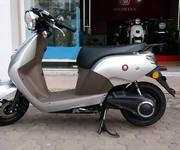1 Xe máy điện Honda V3 cổ điển sang trọng