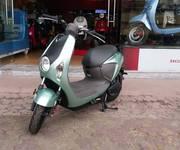 Xe máy điện Honda Q2 có gì khác so với các phiên bản khác