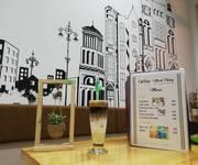 2 Sang nhượng quán Trà Sữa - Kem - Coffee