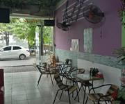 1 Sang nhượng quán cafe karaoke hát cho nhau nghe DT 50 m2x2 tầng mặt tiền 4 m Đường Lê Trọng Tấn Q.HĐ
