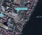 7 D  EL Dorado Hồ Tây - Võ Chí Công - CH khách sạn từ 1,5 tỷ - CH lâu dài từ 54tr/m2 full nội thất