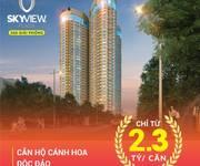 Chính sách mới nhất dự án Skyview Plaza 360 Giải Phóng , Ck 6, Ls 0 đến khi nhận nhà