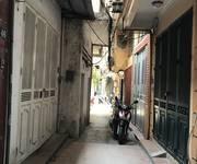 Bán nhà 2 tầng - ngõ 3 Thái Hà - gần bể bơi Thái Hà