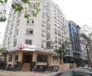 Cho thuê tòa nhà 10 tầng phố cầu giấy 2300m2