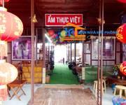 9 Sang nhượng quán Ẩm Thực Việt tại khu chung cư Lê Thiện, An Dương, Hải Phòng