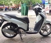 3 Bán SH125 Việt nhập khẩu 2012