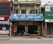 6 Nhà mặt đường ngã ba Cát Đằng Nam Định,100m2, 3 tầng, chính chủ cho thuê lâu dài
