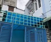 Chính chủ cho thuê nhà tại hẻm Nguyễn Duy Cung, full nội thất, ở ngay