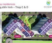 5 Cần bán CHCC Westbay - KĐT Ecopark, 2PN 1WC đủ nội thất tầng 12 giá 1,2 tỷ thu nét.