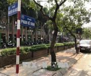 2 Cho thuê mặt phố Phan Kế Bính làm văn phòng, nhà hàng cao cấp, cafe trà sữa, spa ,salon tóc,... 15tr