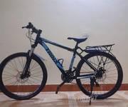 Xe đạp thể thao Trinx M136 khung nhôm vành size 26
