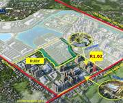 3 Căn hộ Vinhomes Ocean Park Gia Lâm, chỉ 1.6 tỷ căn 2PN   1, đầu tư thanh khoản nhanh.