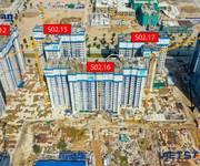 4 Căn hộ Vinhomes Ocean Park Gia Lâm, chỉ 1.6 tỷ căn 2PN   1, đầu tư thanh khoản nhanh.