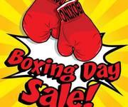 3 Boxing day - Mỗi ngày 1 chương trình giá shock cùng Xe điện XANH