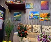 2 Cần bán chung cư cao cấp đầy đủ tiện ích tại tầng 18, quận Hoàng Mai.