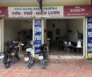 2 Nhà mặt đường QL10, kinh doanh cực tốt tại ngã ba Cát Đằng Nam Định