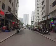 Bán KIOT tại khu đô thị Thanh Hà