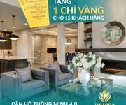 5 Sở hữu căn hộ cao cấp 86m2 ngay gần AEON Mall Long Biên chỉ với 630 triệu  HTLS 0  CK 3 giá bán