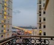 4 Bán căn góc tầng cao, 3 ngủ view Sông Hồng tòa nhà Hòa Bình Green City 505 Minh Khai