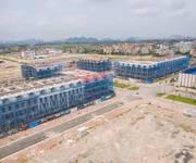NHÀ PHỐ THƯƠNG MẠI   dự án đầu tiên tại Uông Bí