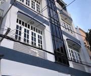 Nhà hẻm xe tải tránh Lê Quang Định,bán gấp cần tiền đầu tư,4.1tỷ,56m2,lô góc,dân trí cao,đúc thật.