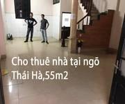1 Cho thuê nhà tại ngõ phố Tam Trinh, 50m2