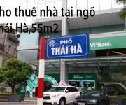 2 Cho thuê nhà tại ngõ phố Tam Trinh, 50m2