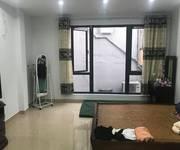Nhà mới Khương Trung, Thanh Xuân cách đường oto 20m DT: 50.5m2/ MT: 4.3m giá 4.1 tỷ