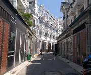 3 Bán nhà 55m2 chính chủ tại Phạm Văn Chiêu,Gò Vấp