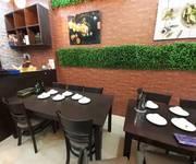 2 Sang nhượng nhà hàng ăn uống DT 80 m2 x 2 tầng mặt tiền 6 m gần siêu thị Metro Q.Hà Đông Hà Nội