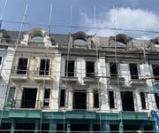 4 Shophouse Uông Bí New City. Vị trí độc tôn, kinh doanh thịnh vượng, sinh lời bền vững