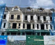 6 Shophouse Uông Bí New City. Vị trí độc tôn, kinh doanh thịnh vượng, sinh lời bền vững
