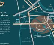 Dự án Căn Hộ Cao Cấp Q7 Boulevard mặt tiền Nguyễn Lương Bằng Gía dự kiến 40tr/m2