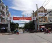 Bán nhà phố thương mại và đất nền sổ hồng, trung tâm ngã 6, Hậu Giang.