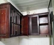 8 Bán căn hộ tập thể bộ xây dựng tầng 4 số 2 Bùi Ngọc Dương, Quận Hai Bà Trưng