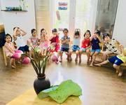 Cần chuyển nhượng trường mầm non tại Định Công, phân khúc thấp, có lãi