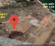 1 Dự án sát biển giá 1ty6/nền - Gần Sân Bay - Cạnh khu dân cư đông đúc - Tp Tuy Hòa