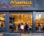 13 Bán và cho thuê shophouse ở và kinh doanh ngay