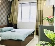 4 Căn hộ cho thuê 30m2, nội thất đầy đủ tiện nghi và sang trọng tại Trần Minh Quyền, Q.10