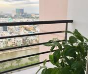 11 Cần cho thuê chung cư Phúc Thịnh, số 341 Cao Đạt, Quận 5, Căn hộ 70m2, 2 phòng ngủ, 1WC, phòng khách