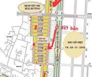 4 Bán đất giá đầu tư Khu Nam Hải Dương - BV Nhi mới - Đại học Hải Dương - Viện Thần Kinh