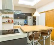 Cho thuê căn hộ Minh Thành Q7. 90m2, 2PN, full nt, giá 13tr/th