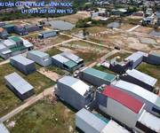 1 Bán đất mặt tiền đường quy hoạch 27m Hòn Nghê Vĩnh Ngọc 100 m2