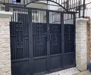 Cho thuê nhà mới xây nội thất đẹp đường Phan Văn Hớn Q12