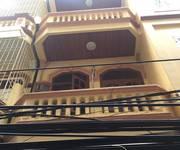 Cho thuê nhà mặt phố 3,5 tầng Hạo Nam ,Ô Chợ Dừa ,Đống Đa