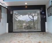 Cho thuê nhà mặt đường tại Hồ Tùng Mậu ,Bắc Từ Liêm