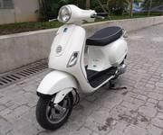 Cần bán Piaggio Vespa lx 150cc.đời mới .biển 29C1-46537