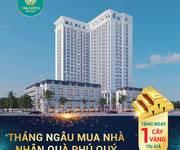 Đất Xanh Miền Bắc chính thức mở bán dự án Lotus Long Biên, căn hộ 4.0 - đã cất nóc - Nơi An Cư Mới