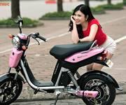 Xe đạp điện BATX - Giá chỉ 6900k