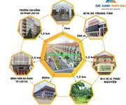 Bán đất nền Biệt Thự tại trung tâm Thành Phố Lào Cai chỉ với 2,1ty/277m2